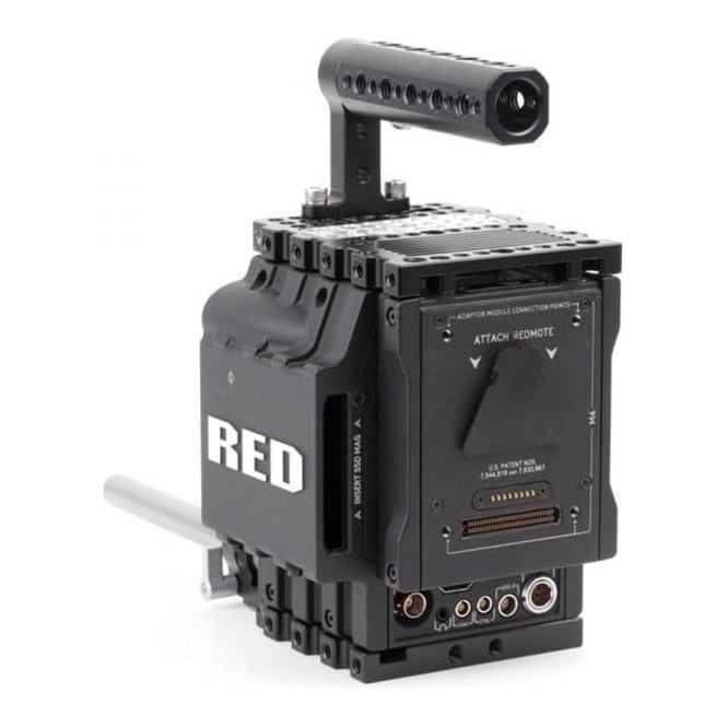 WoodenCamera WC-158700 Base Epic/Scarlet Kit