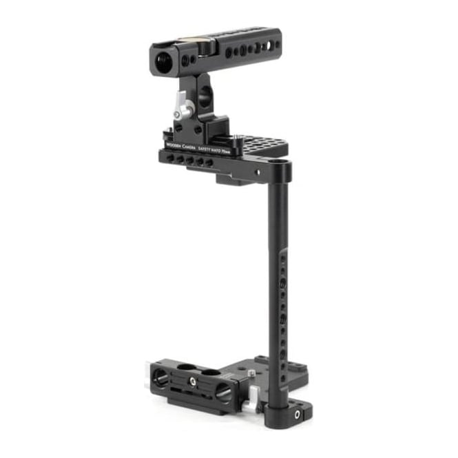 WoodenCamera WC-182200 Fixed Kit for the Panasonic GH4