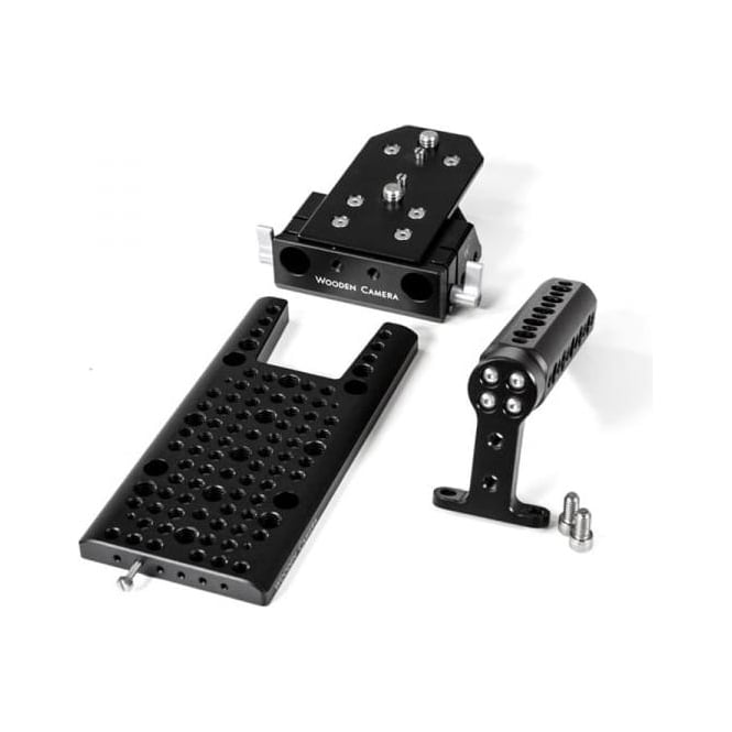 WoodenCamera WC-165400 Fixed Kit (F55, F5)