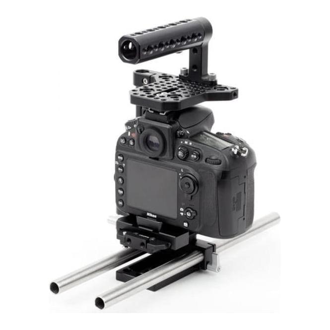 WoodenCamera WC-190200 Nikon D7200 Accessory Kit (Base)
