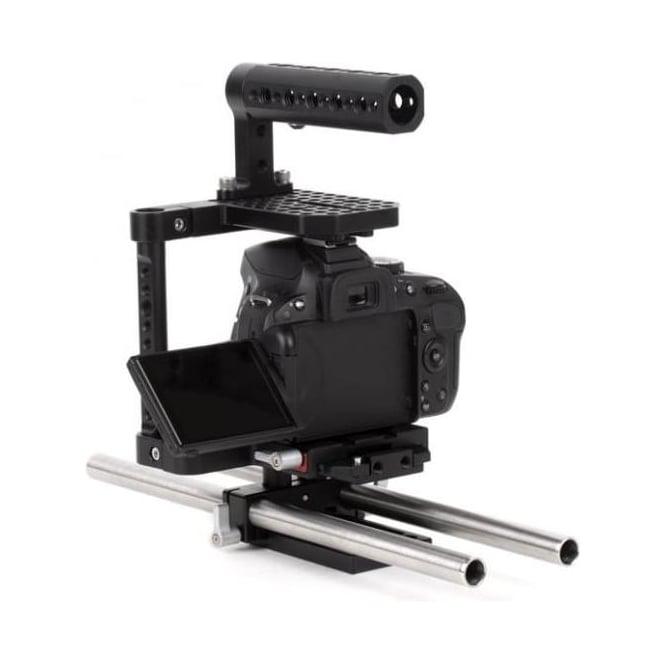 WoodenCamera WC-190500 Nikon D5300 Accessory Kit (Base)