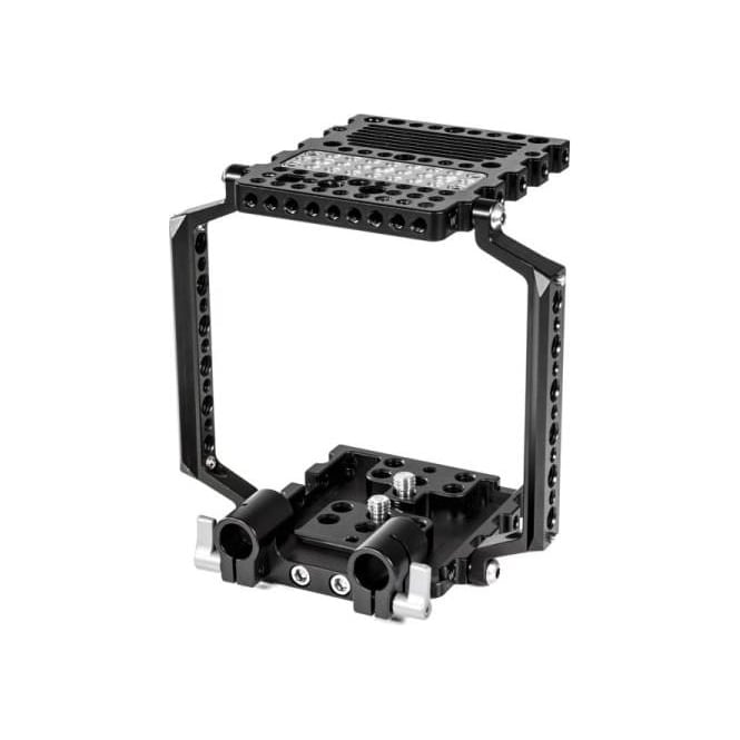 WoodenCamera WC-148300 NATO Cage for RED Epic and Scarlet