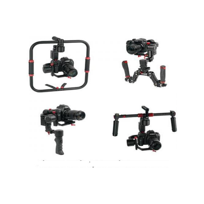 Came PROPHET 4 In 1 Gimbal With Detachable Head