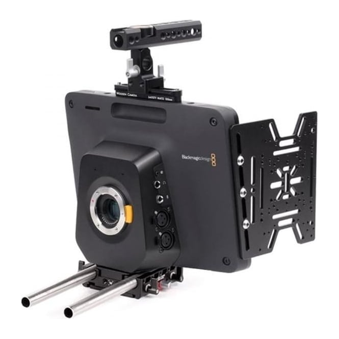 WoodenCamera WC-184600 Blackmagic Studio Camera Accessory Kit