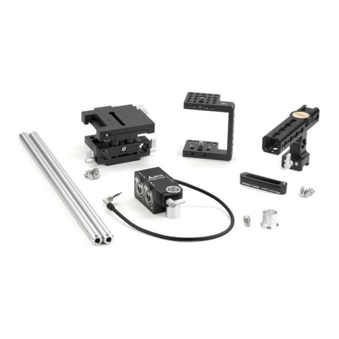 WoodenCamera WC-169400 Quick Kit (Pocket)