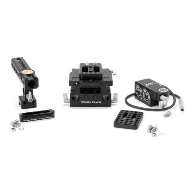 WoodenCamera WC-165600 Ikonoskop A-Cam Quick kit