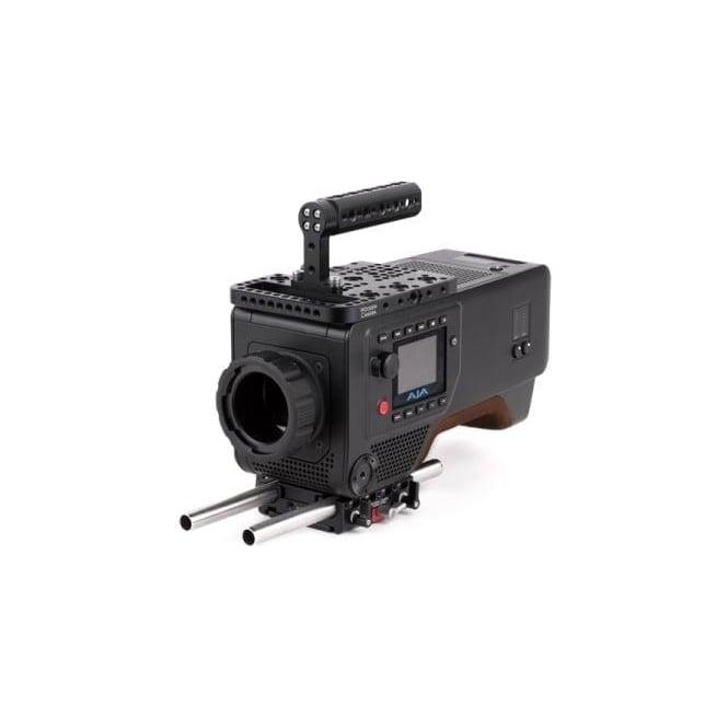 WoodenCamera WC-195200 AJA CION Accessory Kit (Base)