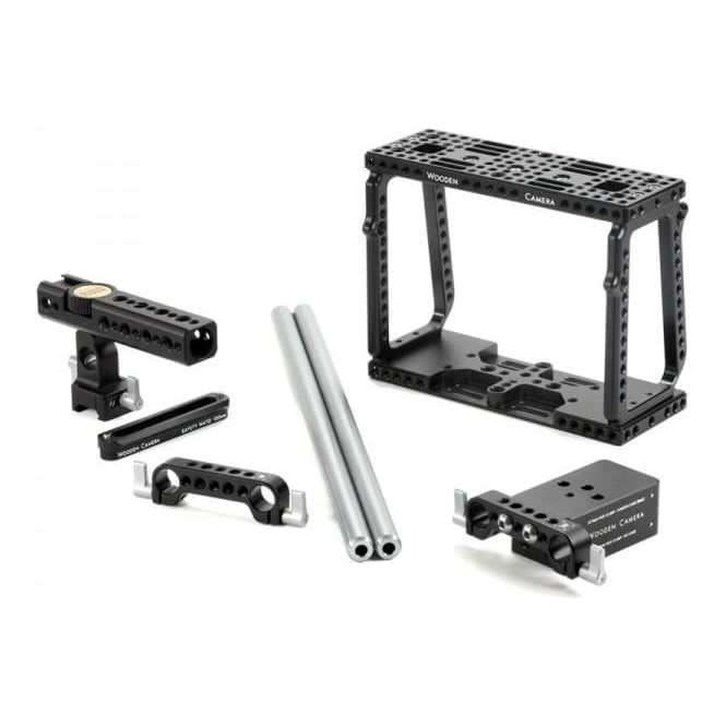 WoodenCamera WC-157900 BMC Kit (Advanced)