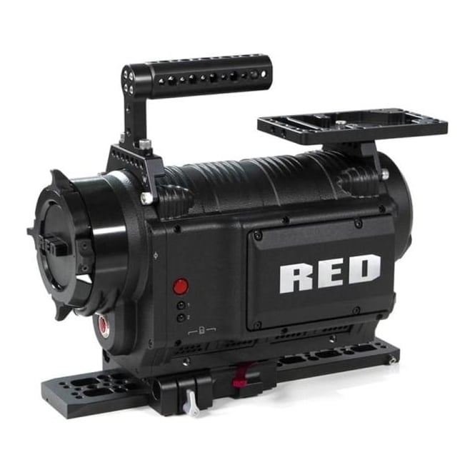WoodenCamera WC-159700 Red One Kit