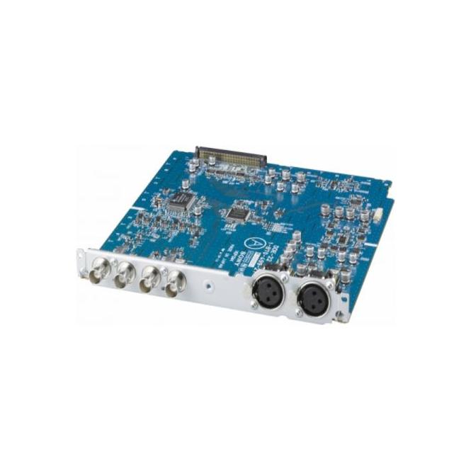 Sony HVBK-1505 Analogue Input Board