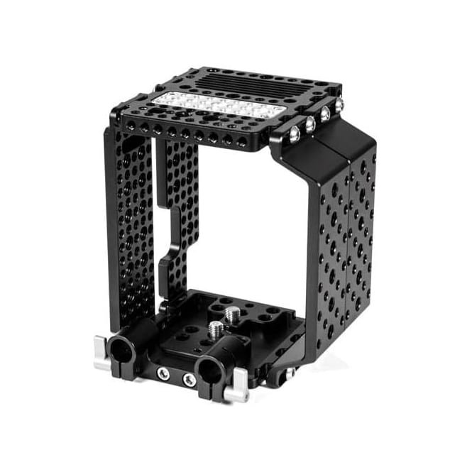 WoodenCamera WC-146000 Cheese Cage for RED Epic and Scarlet
