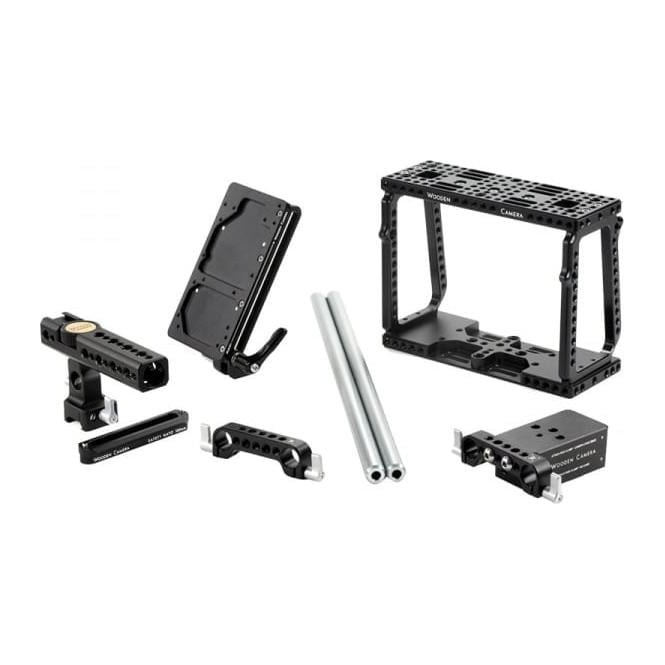 WoodenCamera WC-158000 BMC Kit (Pro)