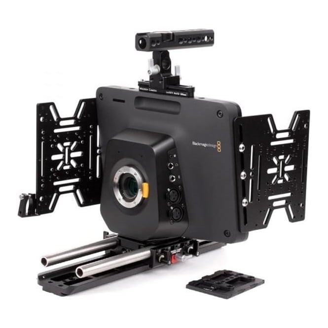 WoodenCamera WC-184700 Blackmagic Studio Camera Accessory Kit (Pro)
