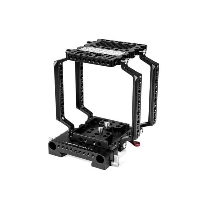 WoodenCamera WC-148500 NATO Cage Plus (15mm Studio)