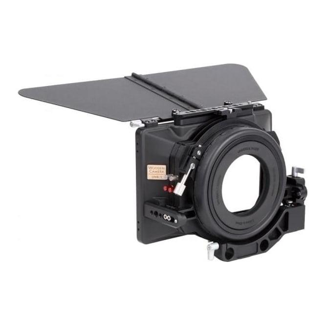 WoodenCamera WC-202000 Universal Mattebox Swing Away