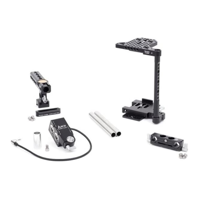 WoodenCamera WC-188200 Canon 1DC Advanced Accessory Kit