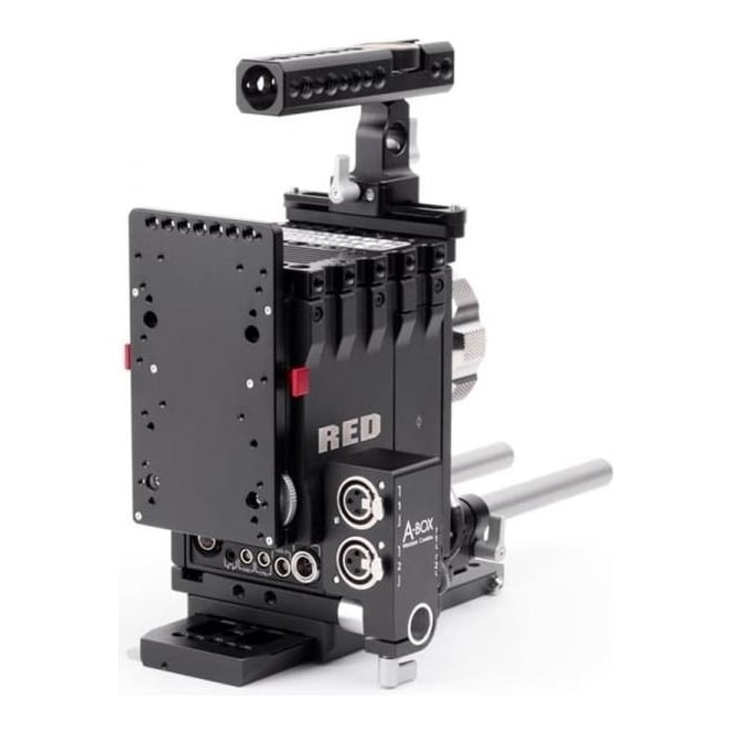 WoodenCamera WC-158800 Advanced Kit for Epic, Scarlet