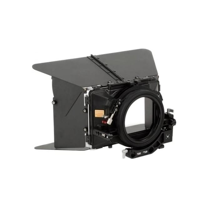 WoodenCamera WC-202100 UMB-1 Universal Mattebox Pro