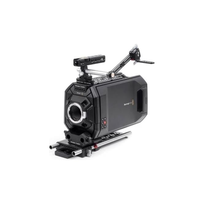 WoodenCamera WC-195000 Pro, 15mm Studio Accessory Kit