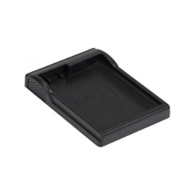 HedBox RP-DNPW126 Interchangeable Plate for RP-DC50 and DC40 and DC30