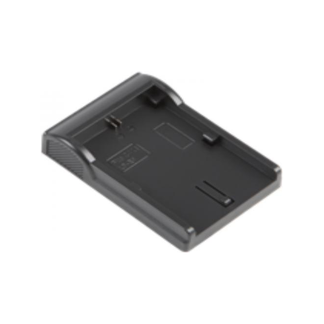 HedBox RP-DEL15 Interchangeable Plate for RP-DC50 and DC40 and DC30