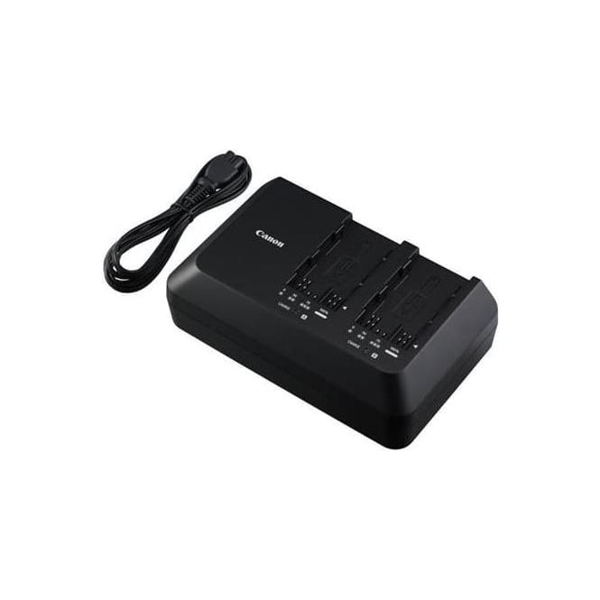Canon CG-A10 Canon Dual Battery Charger