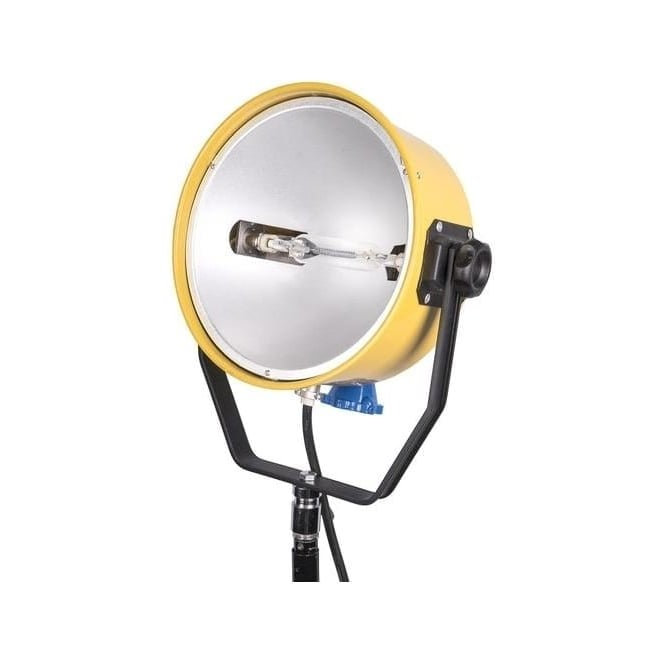 CAME-TV Y2000W 220V 2000W Yellow Head Continuous Studio Video Photo Light