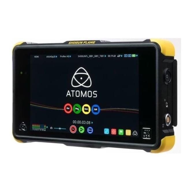Atomos Shogun Flame 7.1-inch AtomHDR 1500nit Field Monitor with 4K Recording