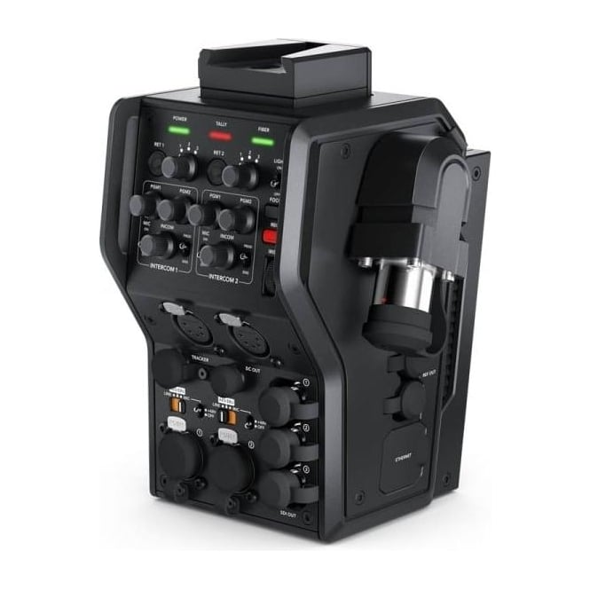Blackmagic BMD CINEURSANMFRCAM Camera Fiber Converter