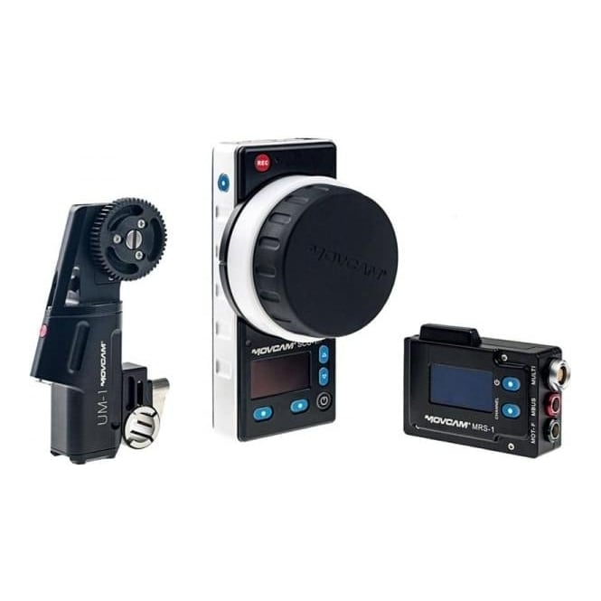 Movcam MOV 501 102 Single-Axis Wireless Lens Control System