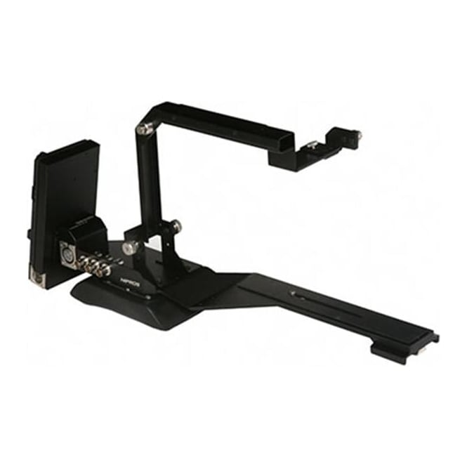 Protech Camera Shoulder Mount Adapter for Sony HVR-Z5E / Z7E / NXCAM (w/o DC Cable)