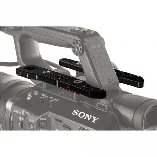 Shape SH-FS5TP Two-Part Top Plate for Sony FS5 Camera
