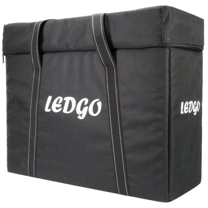 Datavision LG-CC6002 Carry Case for 2 x LG-600SC/CSC