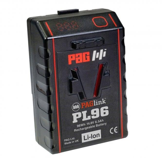 Pag 9304 PAGlink PL96T Time Battery 14.8V 6.5Ah
