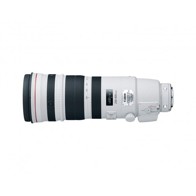 Canon 5176B005 EF 200-400mm f/4L IS USM Extender 1.4x