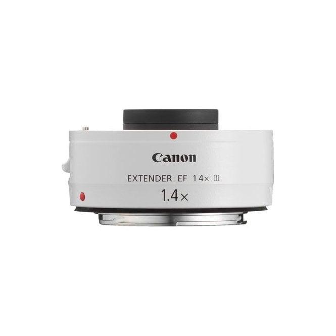 Canon 4409B005 Extender EF 1.4x III