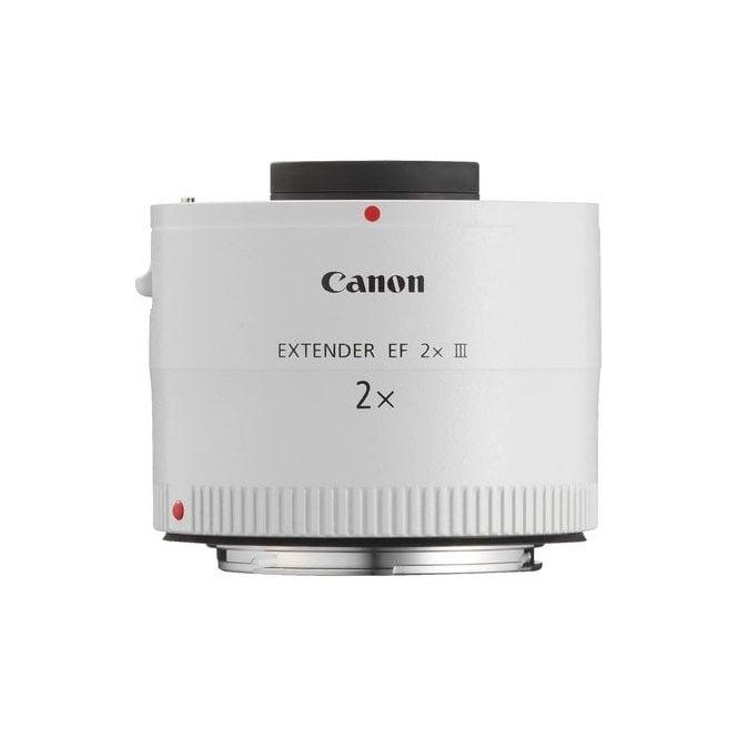 Canon 4410B005 Extender EF 2x III