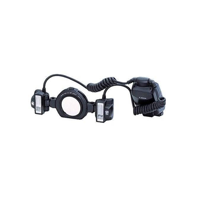 Canon 2357A003 MT-24EX Macro Twin Lite Flash for Canon Digital SLR Cameras