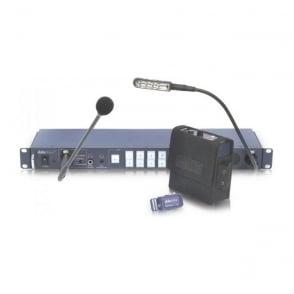 Datavideo DATA-ITC100 8 Channel Intercom System