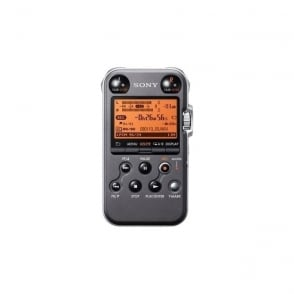 Sony PCM-M10 Portable Recorder