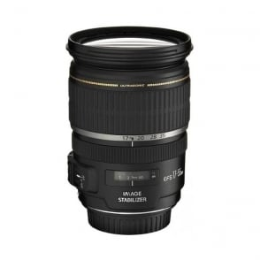 EF-s 17-55mm f/2.8 Is UsM Lens