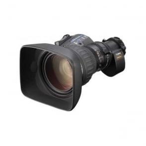 Canon j22ex7.6b IRSE/IASE Lens