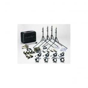 K12S Standard 100W 12V Tungsten Kit