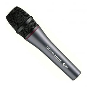 4846 E 865 Elektret Microphone
