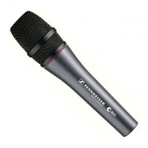 Sennheiser 4846 E 865 Elektret Microphone