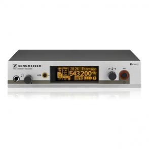 504668 EM 300 G3 GB Rack Receiver