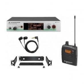 504655 Ew 300 Iem G3-Gb Wireless Monitor Set