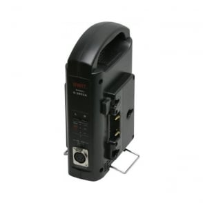Swit SC-3802A dual channel sequential charger