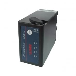 S-8823 jvc bn-vf series dv battery