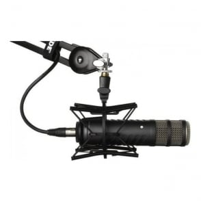 Procaster Professional Broadcast Quality Dynamic Microphone